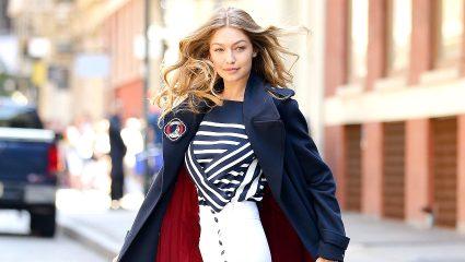 Κάν' το όπως η Gigi Hadid: Φρόντισε τα μαλλιά σου με τον πιο οικονομικό τρόπο