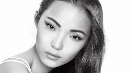 9 βήματα για ένα λαμπερό δέρμα από το μοντέλο του Marc Jacobs, Xiao Wen