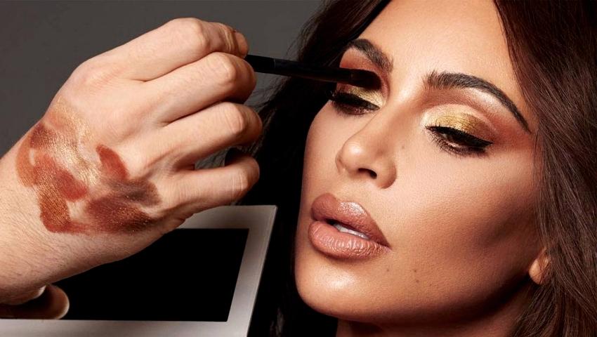 Ο μακιγιέρ της Kim Kardashian μας αποκάλυψε το αγαπημένο του highlighter και μείναμε άφωνοι