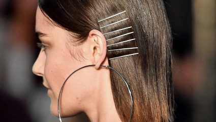 Τσιμπιδάκια στα μαλλιά, το νέο trend – Τόλμησέ το άφοβα