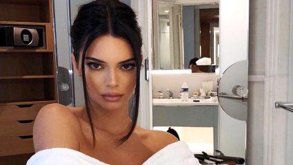 Το νέο hot κούρεμα της Kendall Jenner μας δελεάζει να το δοκιμάσουμε
