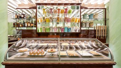 Marchesi 1824 από την Prada: Το ιστορικό pastry shop τώρα και στο Λονδίνο