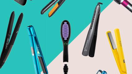 Πρέσα μαλλιών: Έτσι θα την καθαρίσεις εύκολα και γρήγορα