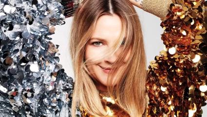 Η Drew Barrymore αποκαλύπτει τα δικά της beauty tips για να δείχνει πάντα  ξεκούραστη
