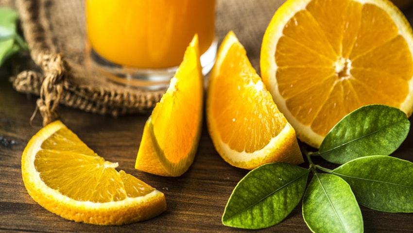 Ο χυμός που πρέπει να πίνεις κάθε πρωί για να γλιτώσεις από τις ιώσεις