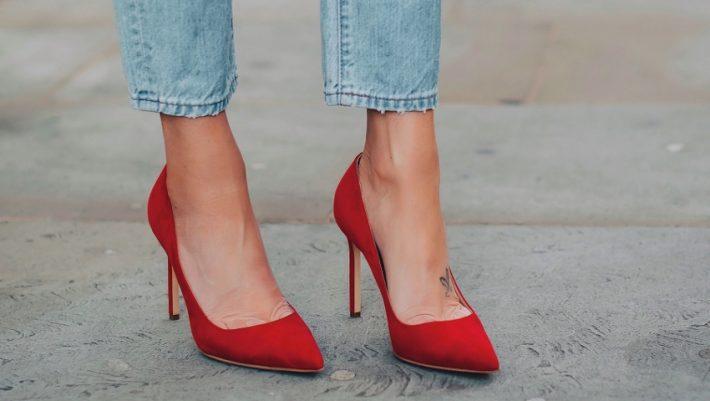 Be your own Valentine! 4 + 1 κόκκινα πράγματα που πρέπει να αγοράσεις για τον εαυτό σου αυτήν την ημέρα