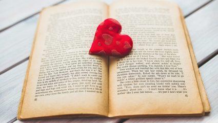 Σήμερα πρέπει να σκεφτείς τον πρώτο σου έρωτα και γνωρίζεις τον λόγο