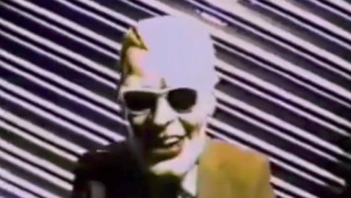 90 δευτερόλεπτα τρόμου: Η μεγαλύτερη εισβολή στην ιστορία της τηλεόρασης