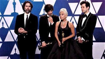 Oscars 2019: Οι νικητές και οι χαμένοι της πιο φαντασμαγορικής βραδιάς του Hollywood