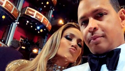Με αυτή τη γυναίκα φέρεται να απατά τη Jennifer Lopez ο Alex Rodriguez