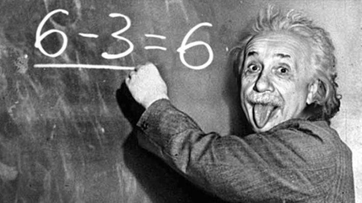 4/4 κανείς: Αν απαντήσεις σωστά σε αυτές τις 4 σπαζοκεφαλιές τότε έχεις IQ ιδιοφυίας