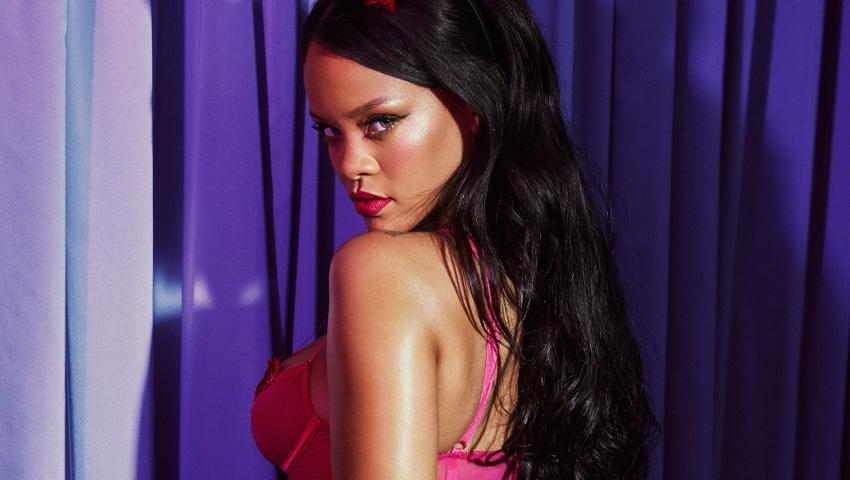 Έρχεται η πρώτη συλλογή ρούχων της Rihanna