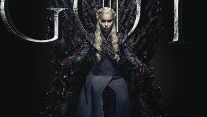To «Game of Thrones» έρχεται και μας επιφυλάσσει μεγάλες επιστροφές – Τα ανατρεπτικά posters του φινάλε (Pics)