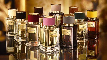 Το θρυλικότερο καταργημένο άρωμα του Οίκου Dolce & Gabbana επέστρεψε ανανεωμένο
