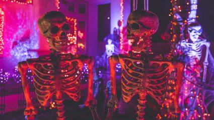 Χειρότερα απ' το Halloween! Tα πιο creepy αποκριάτικα έθιμα της Ελλάδας που μάλλον δεν θέλεις να ξέρεις