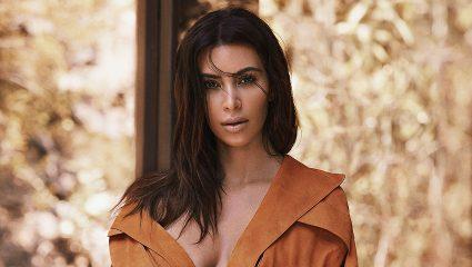 To «μυστικό» της Kim Kardashian για να μην έχει ρυτίδες δεν κοστίζει τίποτα