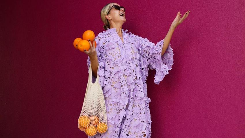 Τέλος στις πλαστικές σακούλες: Ώρα για stylish και eco friendy επιλογές για τα ψώνια σου