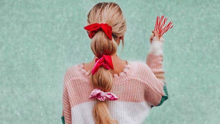 Decorate your hair: To trend που έχει τρελάνει τον κόσμο της μόδας