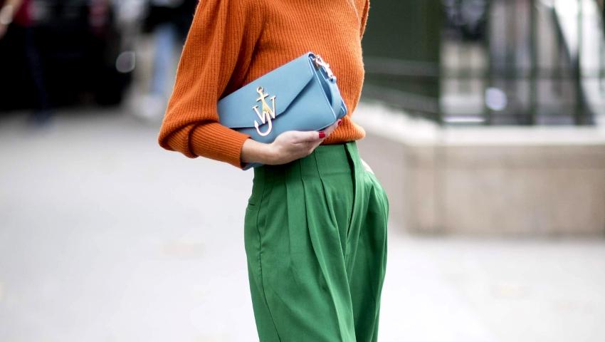Σήμερα φοράμε πράσινο: Οι καλύτεροι χρωματικοί συνδυασμοί από το χακί μέχρι το lime