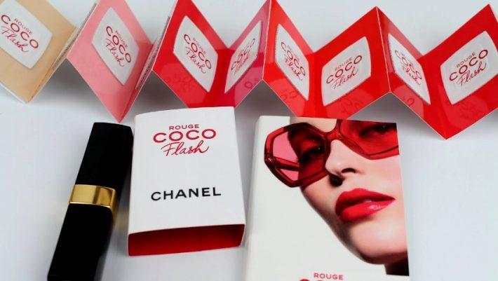 Rouge Coco Flash: Τα νέα ενυδατικά lipsticks της Chanel είναι σκέτο κόσμημα