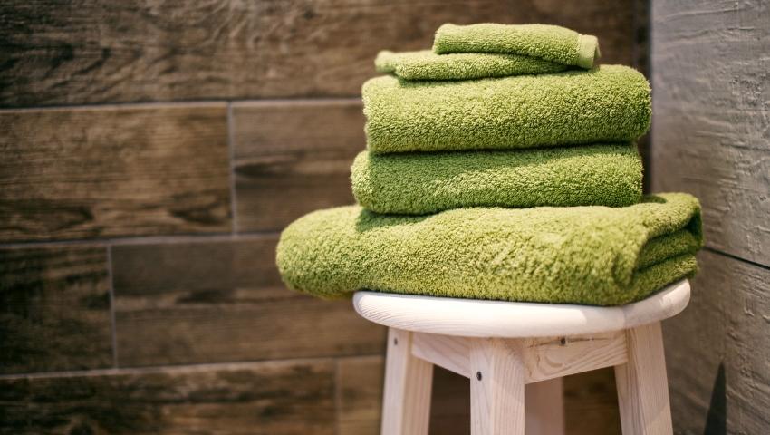 3 tips για να κάνεις το μπάνιο σου να μυρίζει πάντα υπέροχα
