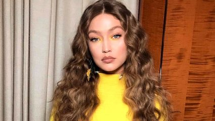 Πώς να κάνεις τα υπέροχα frizzy μαλλιά της Gigi Hadid
