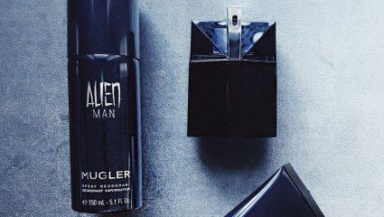 Το νέο λανσάρισμα του Mugler είναι το τέλειο ανδρικό άρωμα για τον αγαπημένο σου