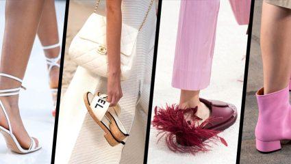 Kitten heels: Η τάση που δίχασε όσο καμία άλλη και οι πιο stylish επιλογές