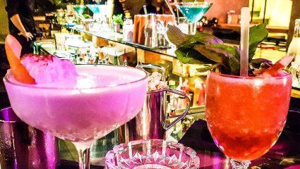 Ήπιαμε, ψηφίζουμε! Τα μαγαζιά του κέντρου της Αθήνας με τα καλύτερα cocktails
