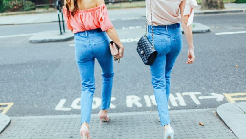 Denim style: Τα ρούχα που σου λύνουν τα χέρια στην πιο περίεργη εποχή του χρόνου