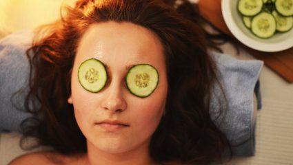 Μόλυνση στα μάτια: H πρώτη κίνηση που πρέπει να κάνεις