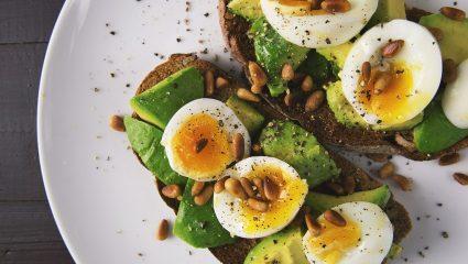 Η επιστήμη αποκαλύπτει: Τρεις καλοί λόγοι για να τρως ένα αβοκάντο την ημέρα