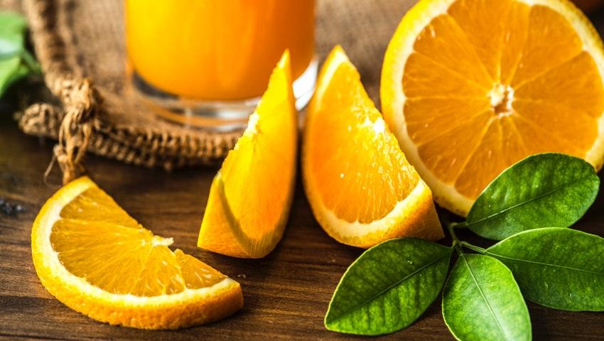 Πορτοκάλι, το φρούτο του χειμώνα: 4 λόγοι για να το καταναλώνεις καθημερινά