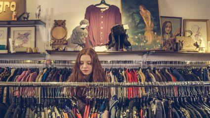 Vintage clothes: 3 μαγαζιά στο κέντρο της Αθήνας που θα βρεις τα καλύτερα κομμάτια