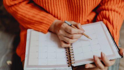 Δεν σε φτάνει ποτέ ο χρόνος; Τρία tips για να κάνεις τη ζωή σου πιο εύκολη