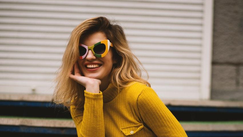 Κίτρινο με πράσινο: Tο χρωματικό trend που μπορεί ή να σε απογειώσει ή να σε εκθέσει