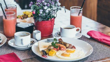 Οι τροφές που έχουν περισσότερη πρωτεΐνη από τα αυγά