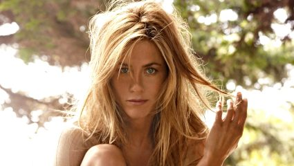 Τα 3 πανεύκολα hairstyles της Jennifer Aniston που μπορείς να κάνεις μόνη σου