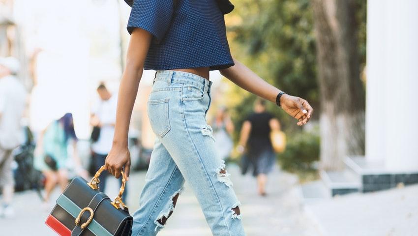 Jeans και παπούτσια: Είσαι σίγουρη ότι τα φοράς σωστά;