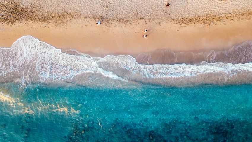 Τα διεθνή Μέσα απεφάνθησαν: Σε αυτά τα 3 ελληνικά νησιά θα βρεις το νοστιμότερο φαγητό