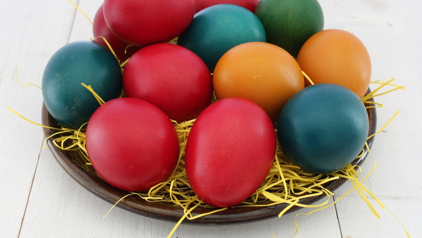 Light και πεντανόστιμo! Το γεύμα που θα φτιάξεις από τα πασχαλινά αυγά που σου περίσσεψαν