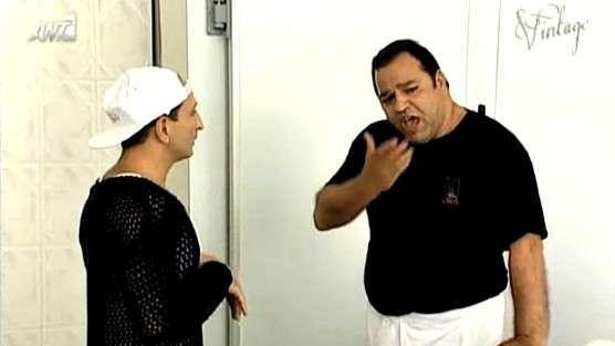 8/10 ρεκόρ: Μπορείς να βρεις 10 ελληνικές σειρές από τον guest star τους;