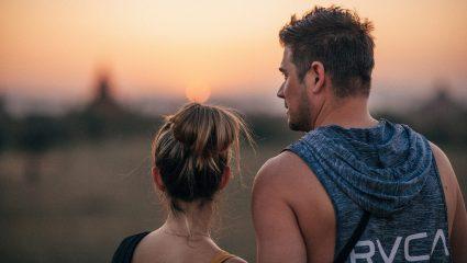 Επιστημονικά αποδεδειγμένο: Οι τρεις φράσεις που λένε μόνο όσοι βρίσκονται σε μια απόλυτα ευτυχισμένη σχέση