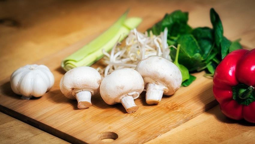 Φάε όσο θέλεις: Αυτά τα λαχανικά δεν ξεπερνούν τις 20 θερμίδες