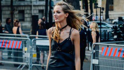 Slip dress: To statement ρούχο των '90s, επέστρεψε και μας αρέσει πολύ
