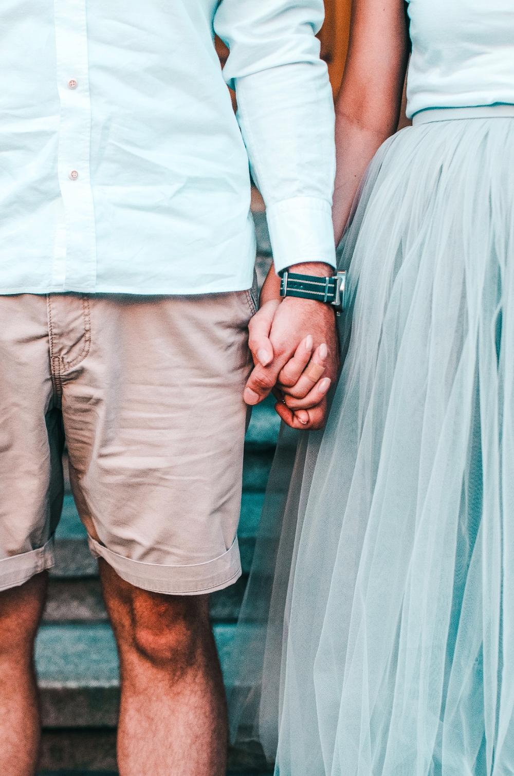 Τα «μυστικά» της σχέσης σου που πρέπει να κρατάς κρυφά ακόμα και από τους φίλους σου