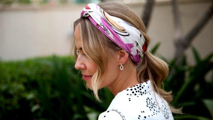 Headband, το next hot thing της μόδας