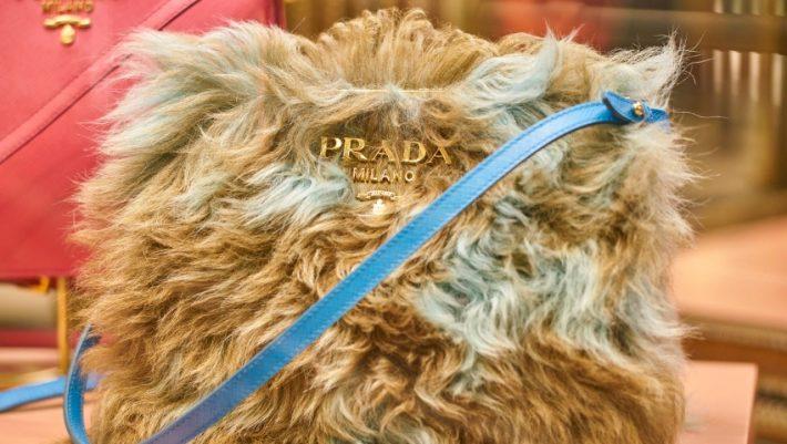 Μπράβο τους! Μετά την Gucci, Burberry και Versace, τώρα και η Prada στο κίνημα fur free