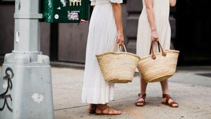 Ως πότε μπορούμε να φοράμε τα αγαπημένα μας σανδάλια;