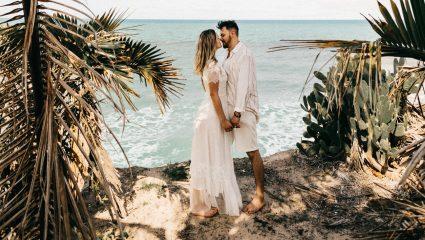 Νύφη το καλοκαίρι; Όλα τα style tips που θέλεις να γνωρίζεις